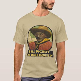 Rodeo Cowboy  Steer Wrestling Bull Dogging  Shirt