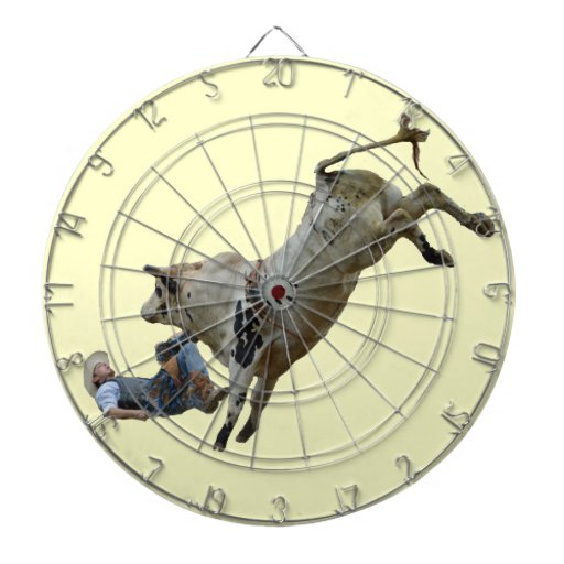 Rodeo Dartboards