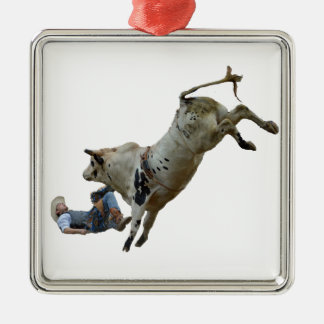 Rodeo Christmas Ornaments
