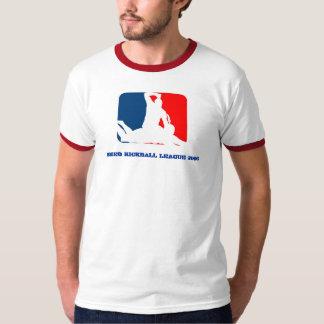 Rodeo Kickball League 2006 T-Shirt
