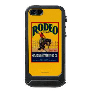 Rodeo Vegetable LabelSalinas, CA Incipio ATLAS ID™ iPhone 5 Case
