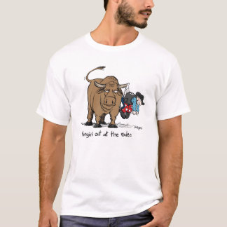 rodeo wedgie T-Shirt