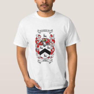 Rodgers Family Crest - Rodgers Coat of Arms T-Shirt