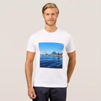 Rodrigo lagoon of Freitas Rio De Janeiro T-Shirt