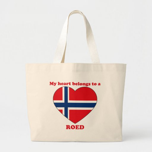 Roed Bag