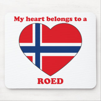 Roed Mouse Mats