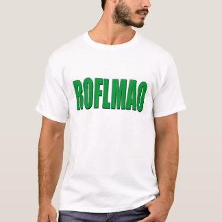 ROFLMAO-green T-Shirt