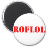 ROFLOL MAGNETS