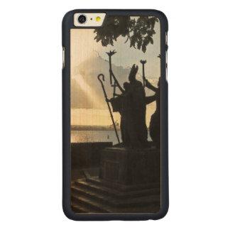 Rogativa Carved Maple iPhone 6 Plus Case