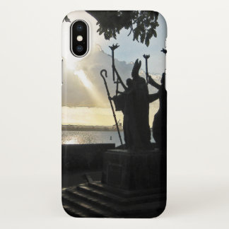 Rogativa iPhone X Case