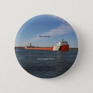 Roger Blough button