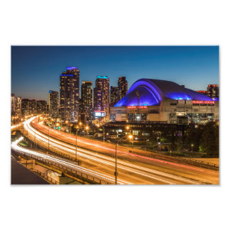 Rogers Centre Photographic Print