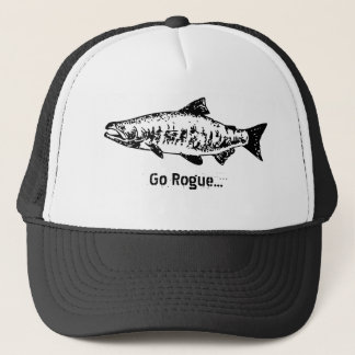 Rogue Fishing Hat