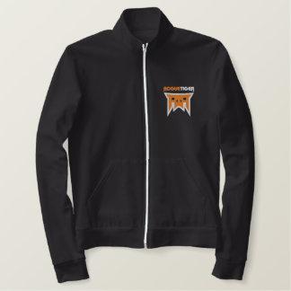 RogueTiger Embroidered Track Jacket