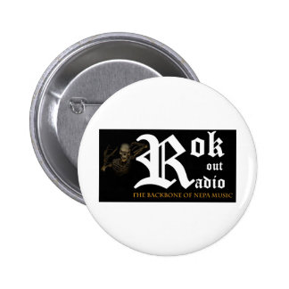 ROK Out Radio Button