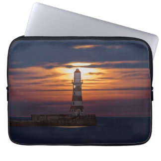 Roker Lighthouse Laptop Sleeve