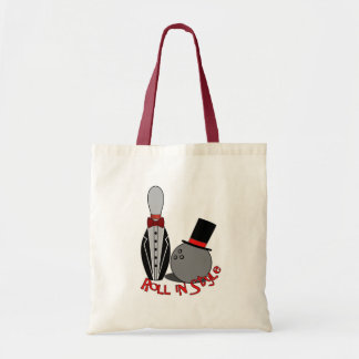 Roll in Style - Bowling Goodie Bags