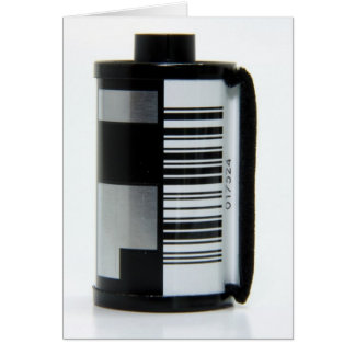 Roll of Film Cards