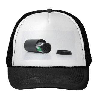 Roll of Film Hat