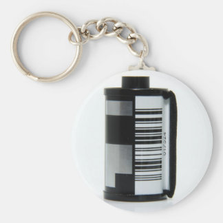 Roll of Film Keychains