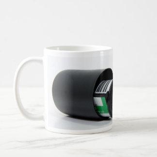 Roll of Film Coffee Mugs