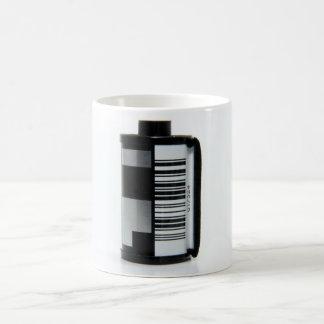 Roll of Film Mug