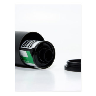 Roll of Film Postcards