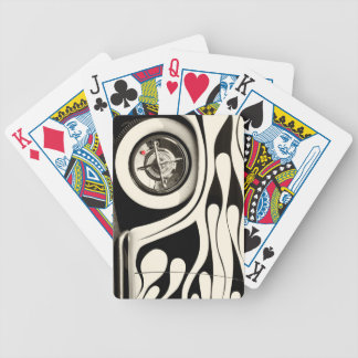 roll the Dice Bicycle Playing Cards