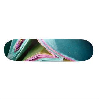 Rolled Paper MF Skateboards