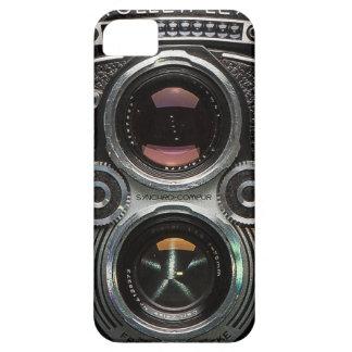Rolleiflex Vintage Reflex Camera Case iPhone 5 Case