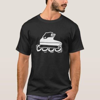Roller Blading T-Shirt