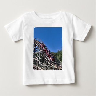 Roller Coaster Baby T-Shirt