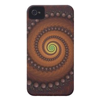 Roller Coaster Ride iPhone 4 Case