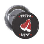 Roller Derby - Fresh Meat Buttons