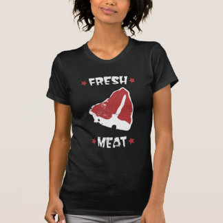 Roller Derby - Fresh Meat T-Shirt