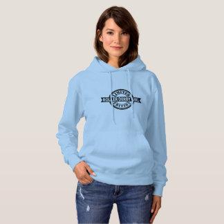 Roller Derby Girl Limited Edition, Skating Design Hoodie
