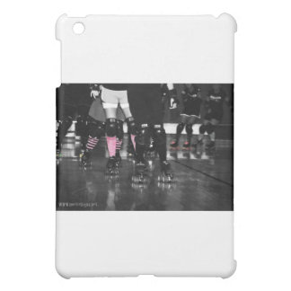 Roller Derby iPad Mini Cover