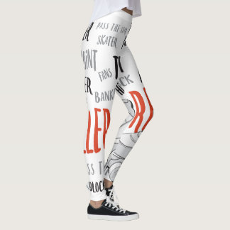 Roller Derby Pants