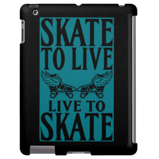 Roller Derby, Skate to Live Live to Skate