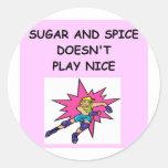 roller derby stickers