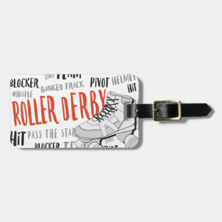 Roller Derby Tag