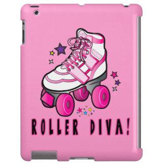 Roller Diva!