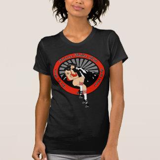 Roller Girl Final T-Shirt
