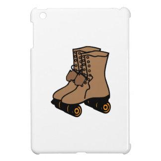 Roller Skate iPad Mini Cases