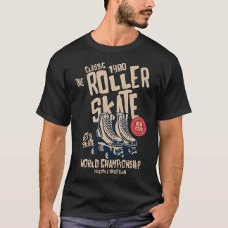 Roller Skate T-Shirt