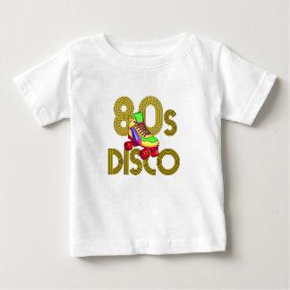 Roller Skater 80s Baby T-Shirt