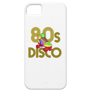 Roller Skater 80s Case For The iPhone 5