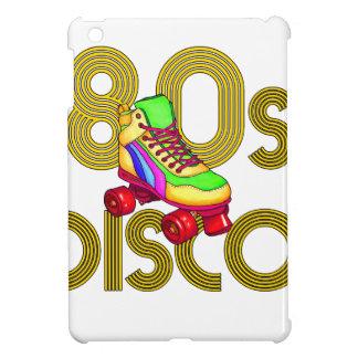 Roller Skater 80s iPad Mini Cover