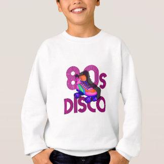 Roller Skater 80s Sweatshirt