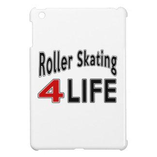 Roller Skating For Life iPad Mini Case
